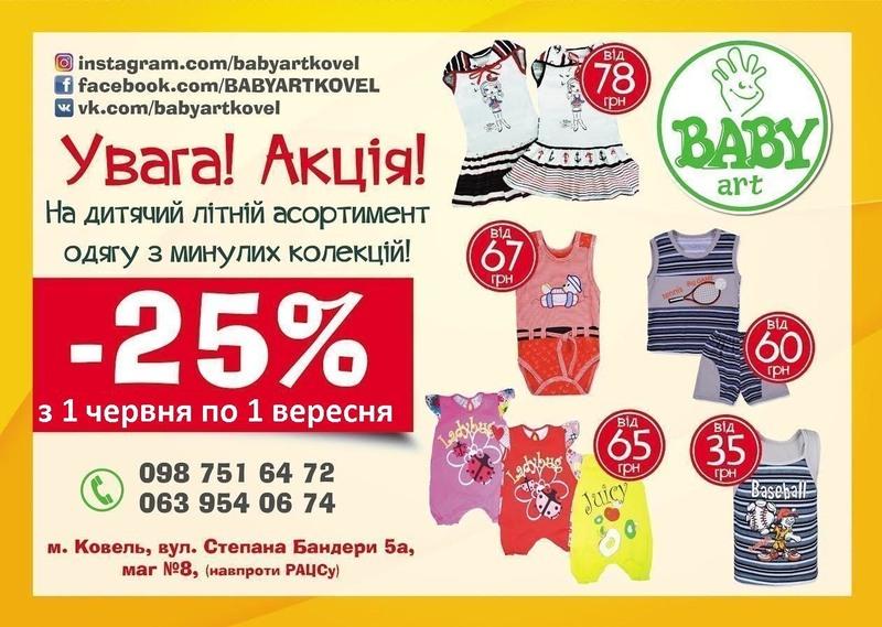 d0532d5871ae11 Магазин дитячого одягу