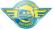 Придніпровська залізниця логотип