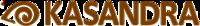 Компанія KASANDRA логотип