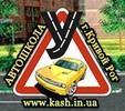 Автошкола «Автомобилист» на 7-м Заречном логотип