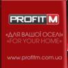 Profit M - виробництво витяжки  логотип