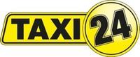 """Такси """"Reni 24"""" логотип"""